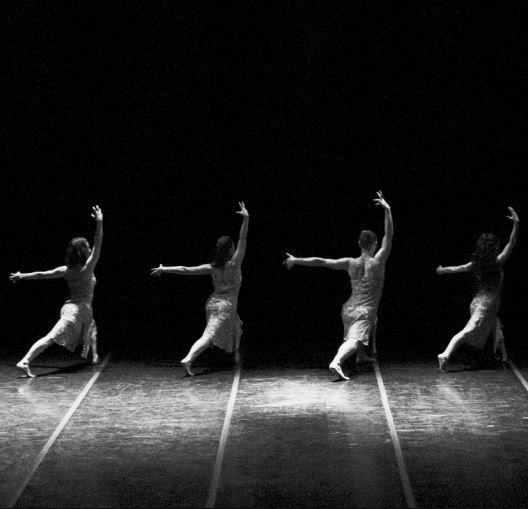 Teatro Cesare Caporali - Crossroads