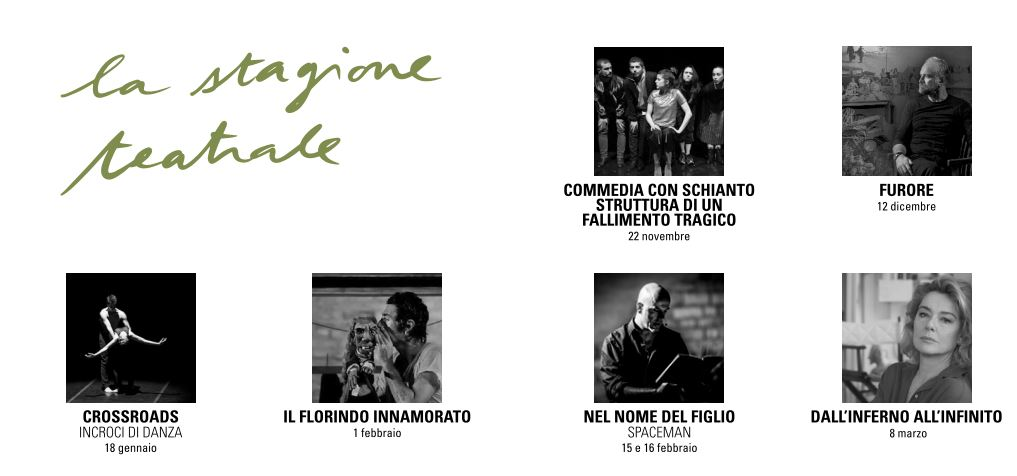 Stagione teatrale Panicale